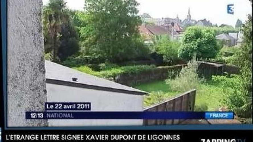 Xavier Dupont de Ligonnès arrêté en Ecosse