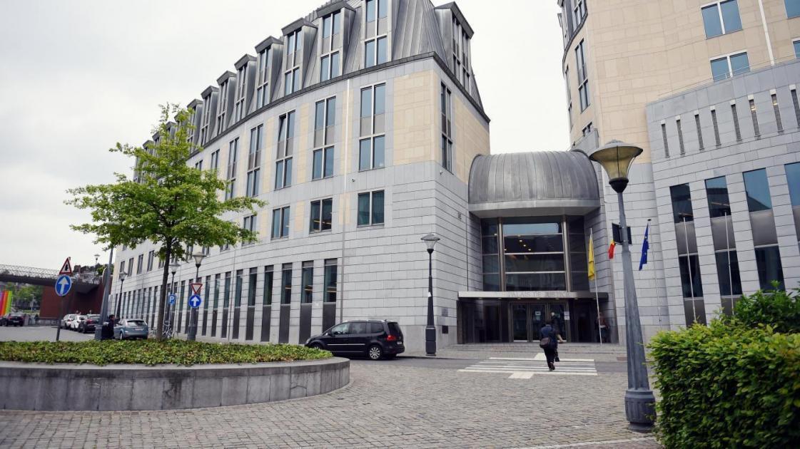 Liège: 30 mois de prison requis contre un automobiliste qui a frappé un autre conducteur