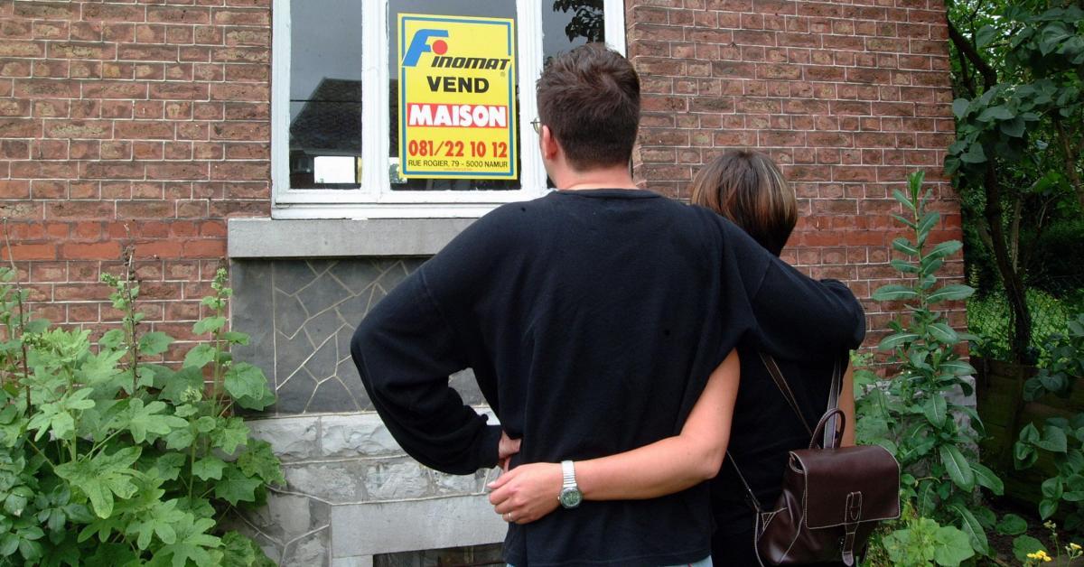 Immobilier: Jurbise reste la commune la plus chère, Colfontaine, la moins chère