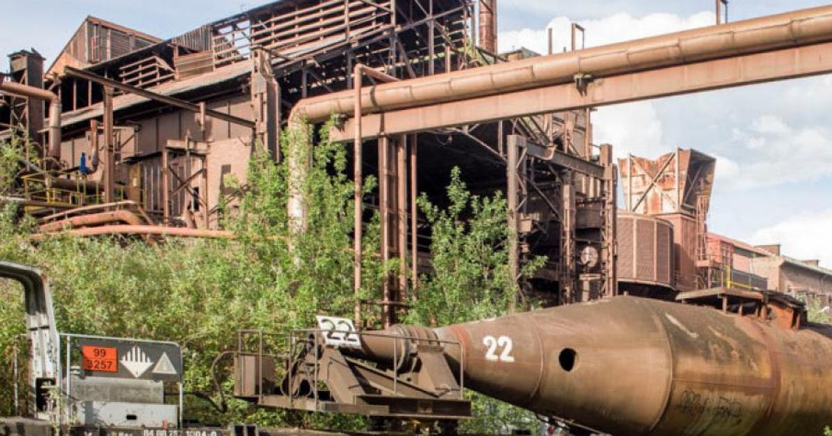 Levée anticipée des cocons des sites liégeois d'ArcelorMittal: la réaffectation va être accélérée