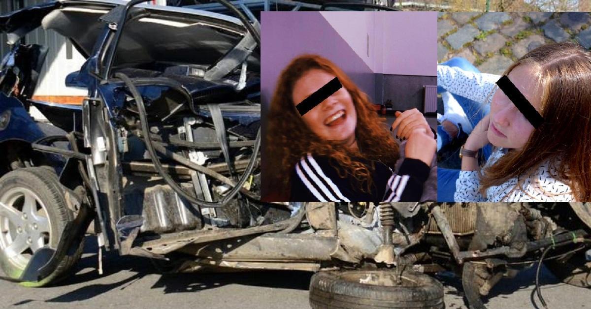 alix et june perdent la vie dans un accident entre une voiture sans permis et un suv rhode. Black Bedroom Furniture Sets. Home Design Ideas