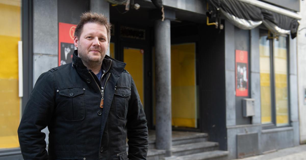 Le détenteur du «Boulet de Cristal» ouvre une 2e brasserie à Liège: «La demande pour les boulets est devenue cinq fois plus importante