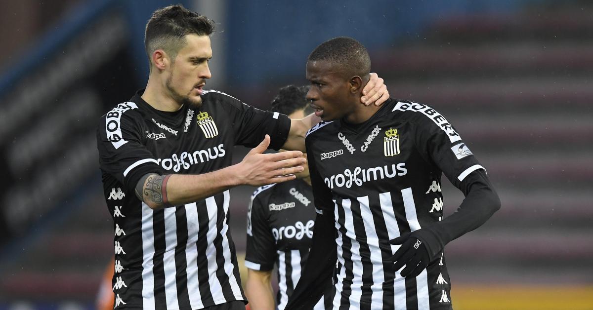 Playoffs 2: l'Union face au Cercle et Charleroi en visite à Saint-Trond pour l'ouverture