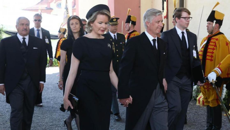 Décès du cardinal Danneels: le Roi et la reine assisteront aux funérailles