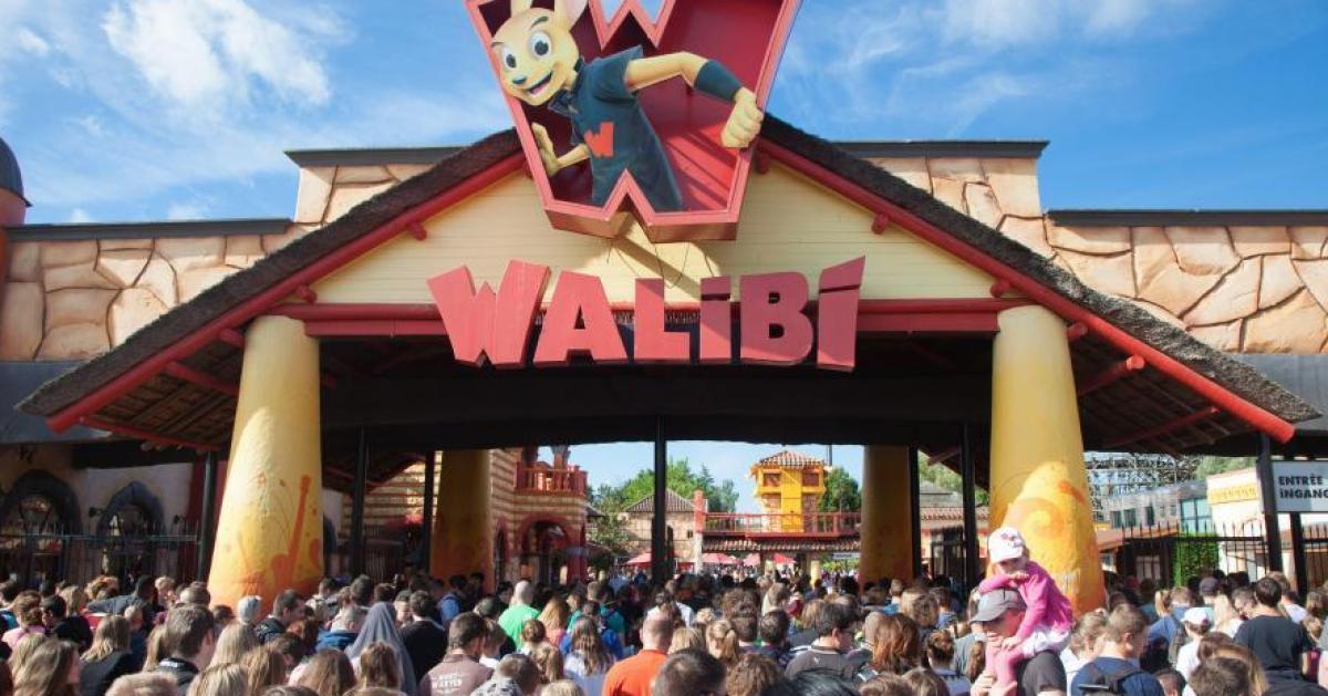 Records de fréquentation pour les parcs d'attractions durant les vacances de Pâques