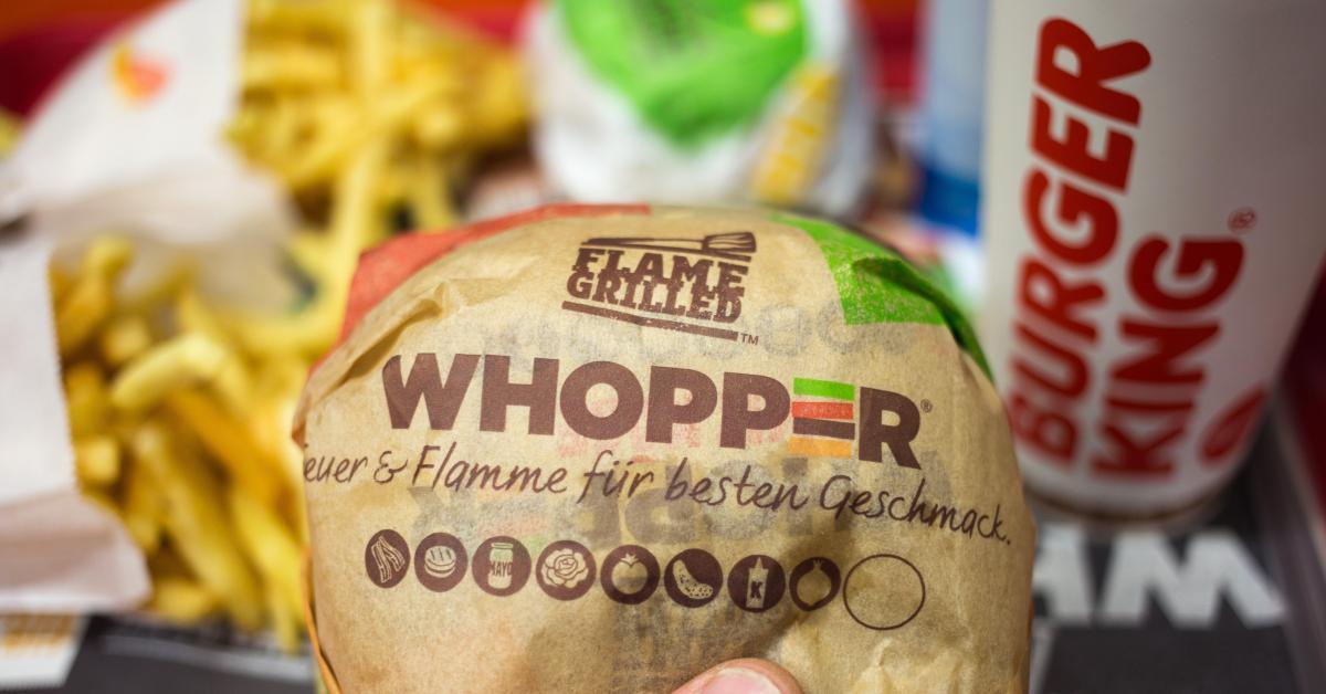 Un nouveau restaurant Burger King en région liégeoise? Voici où la célèbre marque de fast-food veut s'installer!
