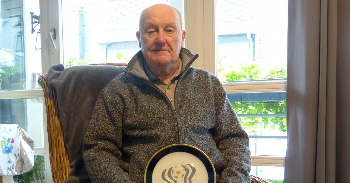 Incroyable histoire de Francis Rion, cet ancien arbitre international a vaincu 3 cancers et a survécu à un accident… avec un camion de 25 tonnes! - Sudinfo.be