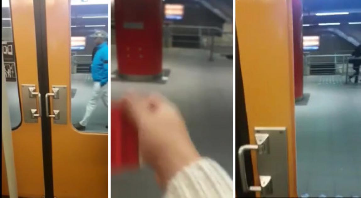 Vitre brisée, passager coincé dans les portes puis éjecté...: selon les syndicats, la sécurité des usagers de la Stib est «en péril» - Sudinfo.be