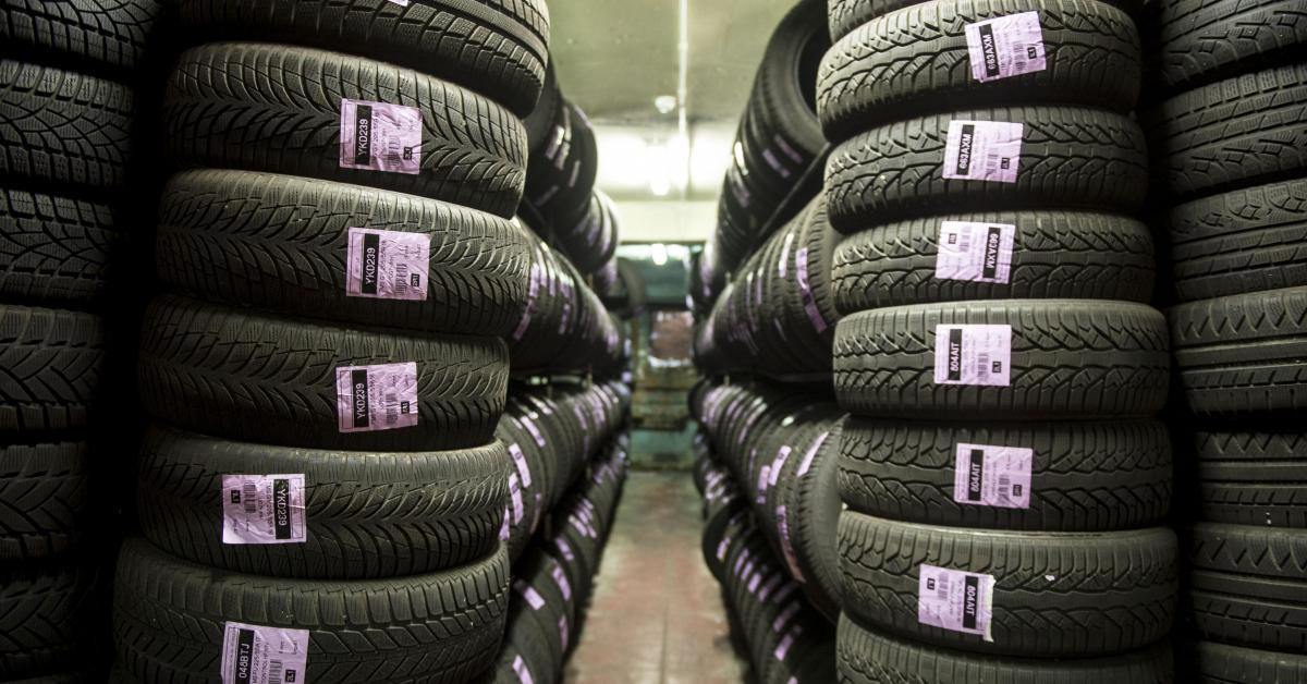 Vous allez bientôt faire des économies de carburant et réduire vos émissions de gaz à effet de serre grâce à vos pneus de voiture: voici pourquoi!