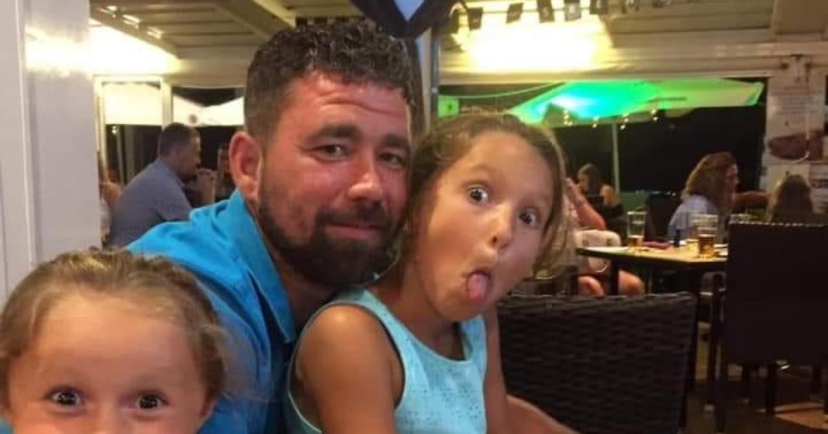Daniel, un «boute-en-train que rien n'arrête» se suicide à 35 ans: il cachait sa dépression à sa famille depuis plus de dix ans