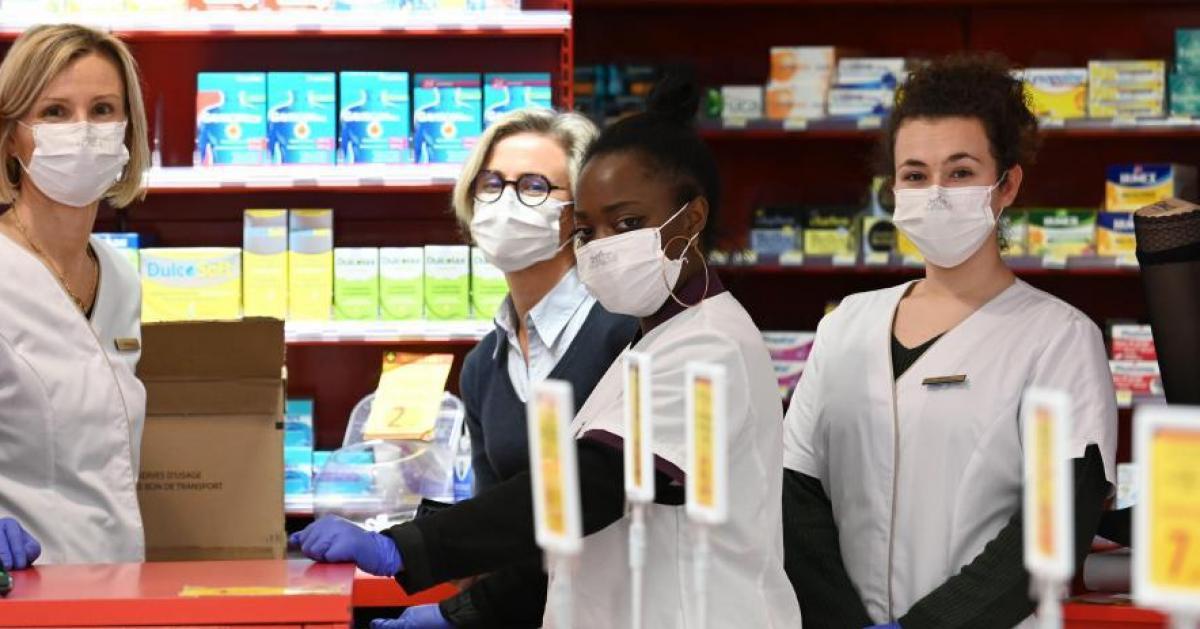 Secteurs essentiels: selon une étude du PTB, le gouvernement joue avec la santé de 2/3 des travailleurs