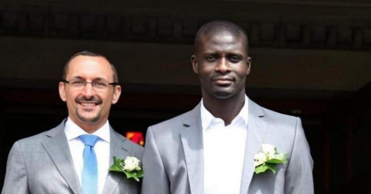 Mbaye Wade, le compagnon de l'avocat et conseiller communal Pascal Rodeyns, tué sauvagement: la victime a sans doute ouvert la porte à son agresseur