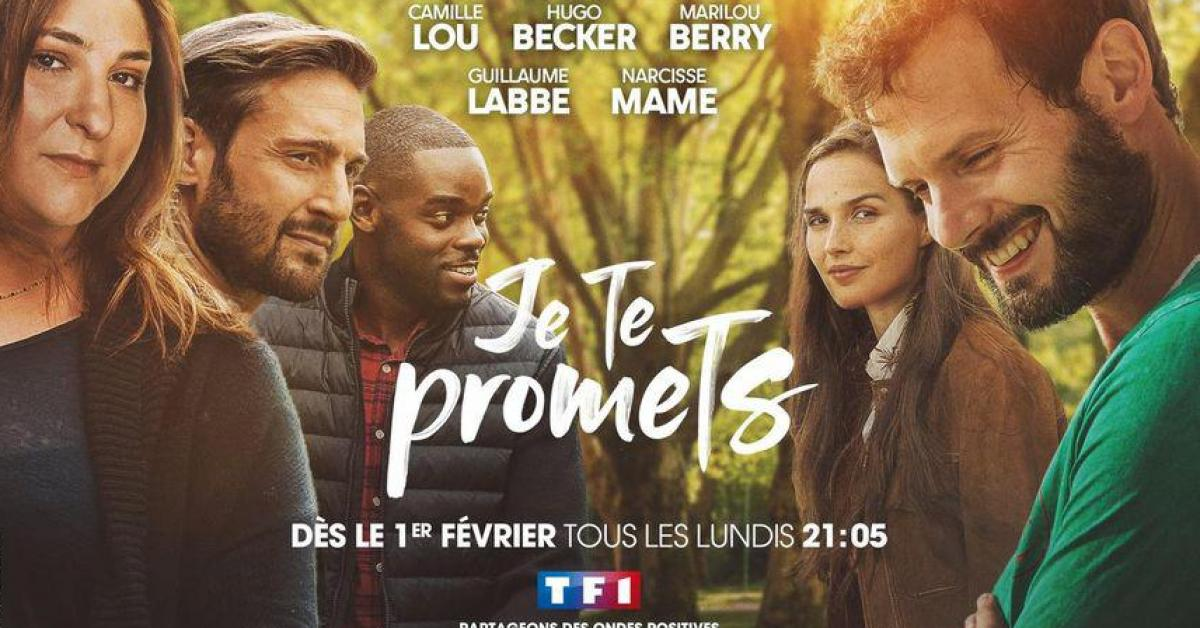 «Un jeu d'acteur à vomir», «Un remake beauf», «Version wish»…: «Je te promets», la nouvelle série de TF1, provoque la colère des téléspectateurs - Sudinfo.be