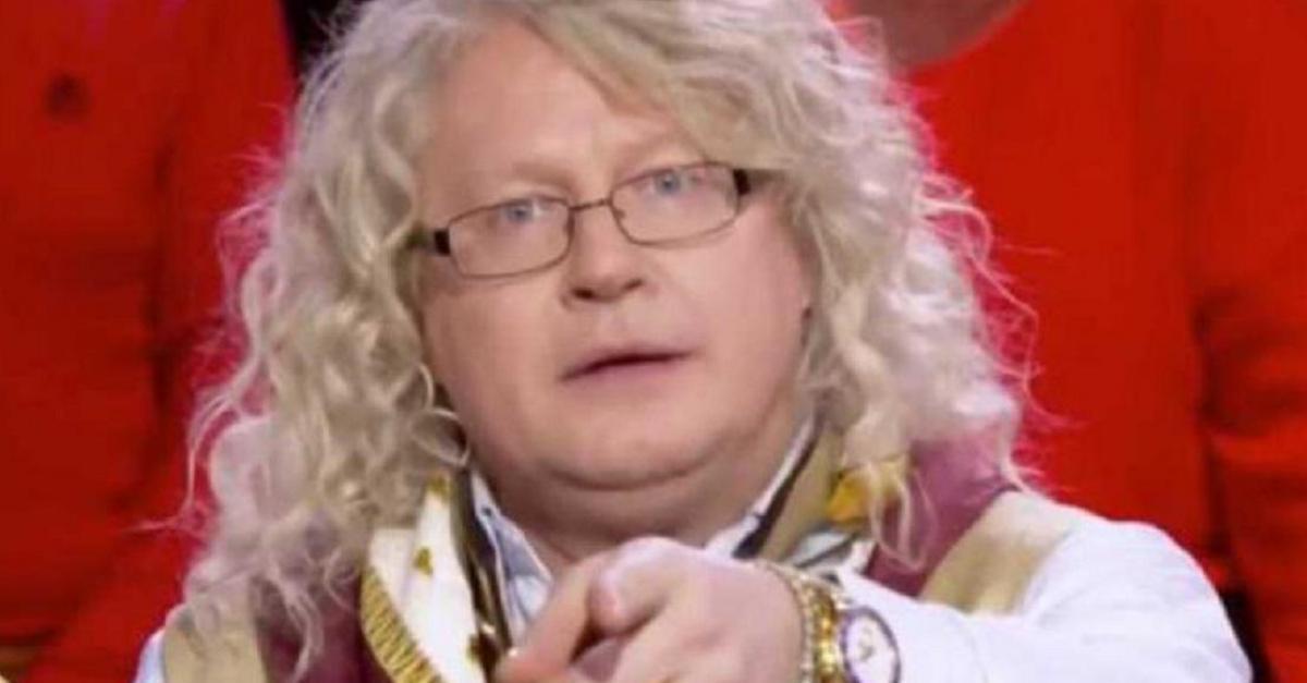 Pierre-Jean Chalençon évincé de France 2: l'animateur balance la star qui l'a fait virer d'Affaire conclue! (vidéo) - Sudinfo.be