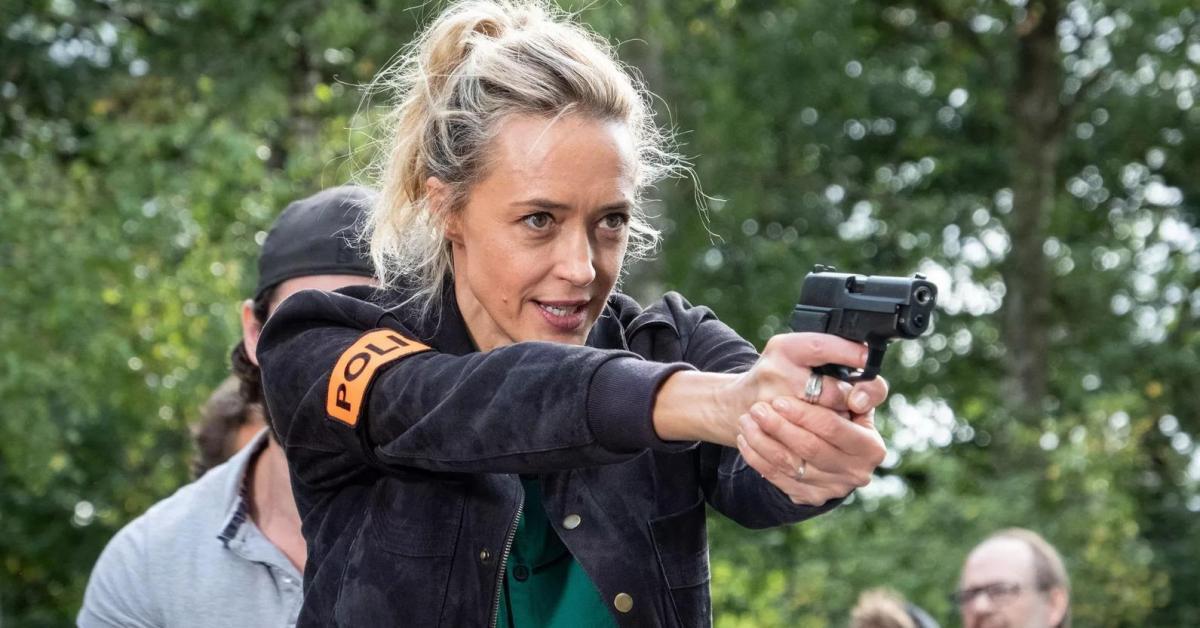 «Balthazar»: on connaît la remplaçante d'Hélène de Fougerolles! - Sudinfo.be