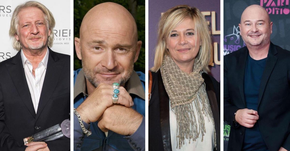 «Mal-aimé», «incontrôlable»…: un ex-dirigeant de TF1 se lâche sur ses anciens animateurs! - Sudinfo.be
