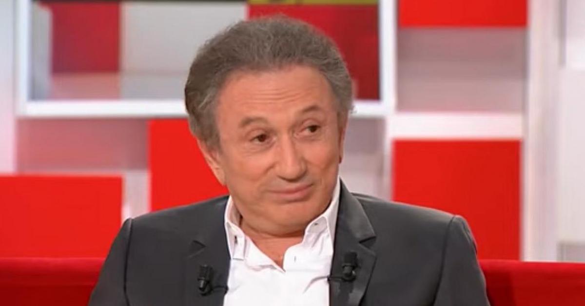 Un ancien patron de TF1 balance sur Michel Drucker: «obsédé par une seule chose... » - Sudinfo.be