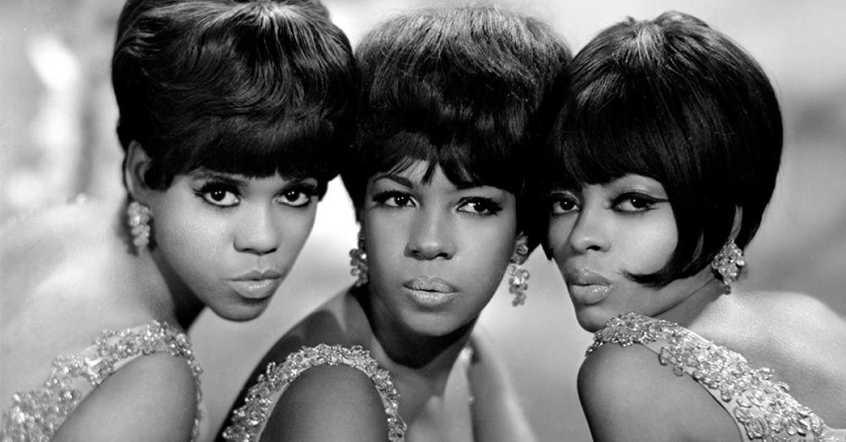 La chanteuse américaine Mary Wilson est décédée: la fondatrice de «The Supremes» s'en est allée à l'âge de 76 ans - Sudinfo.be