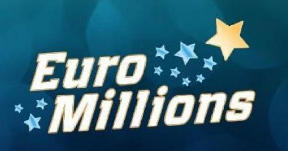 Un jackpot de 144 millions d'euros ce mardi soir au tirage EuroMillions: voici les numéros qu'il fallait cocher, un Belge remporte une énorme somme! - Sudinfo.be