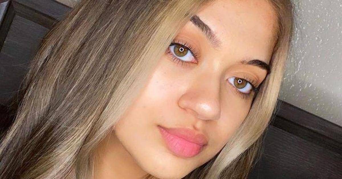 Une star du célèbre réseau social Tiktok se suicide: elle n'avait que 18 ans - Sudinfo.be