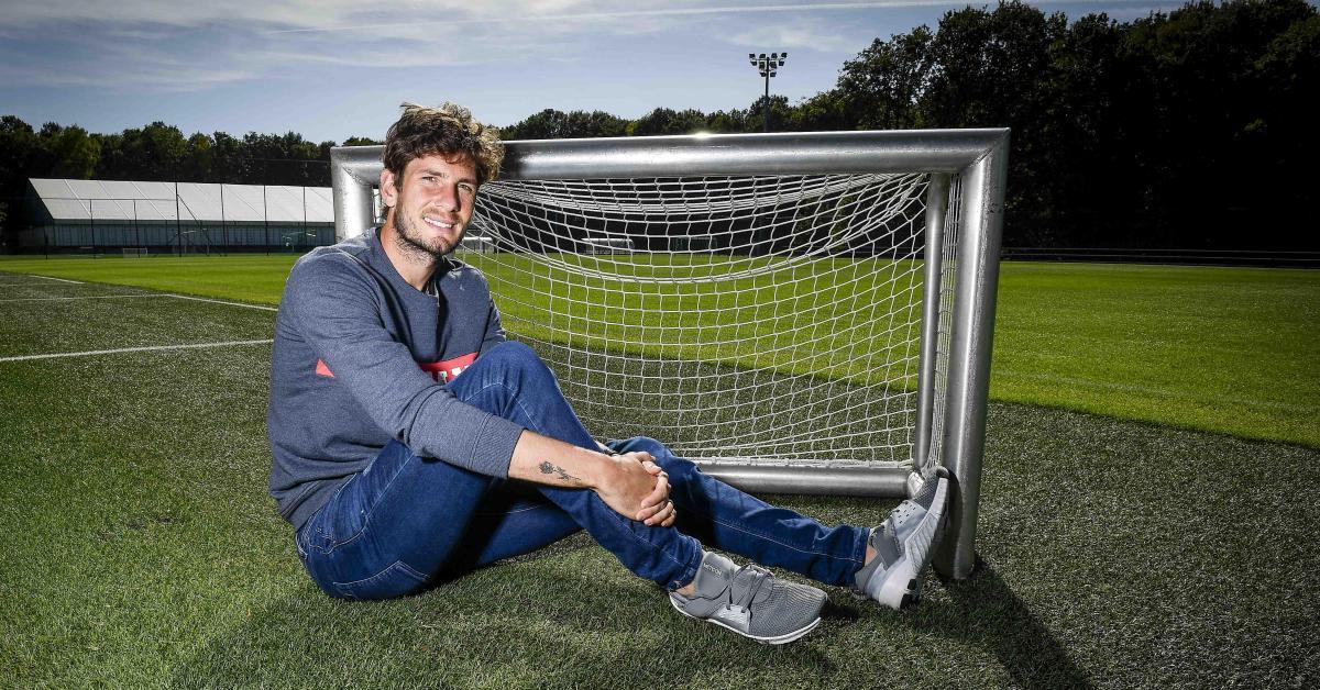 Felipe Avenatti: «Le Top 4, ce sera difficile pour le Standard» - Sudinfo.be