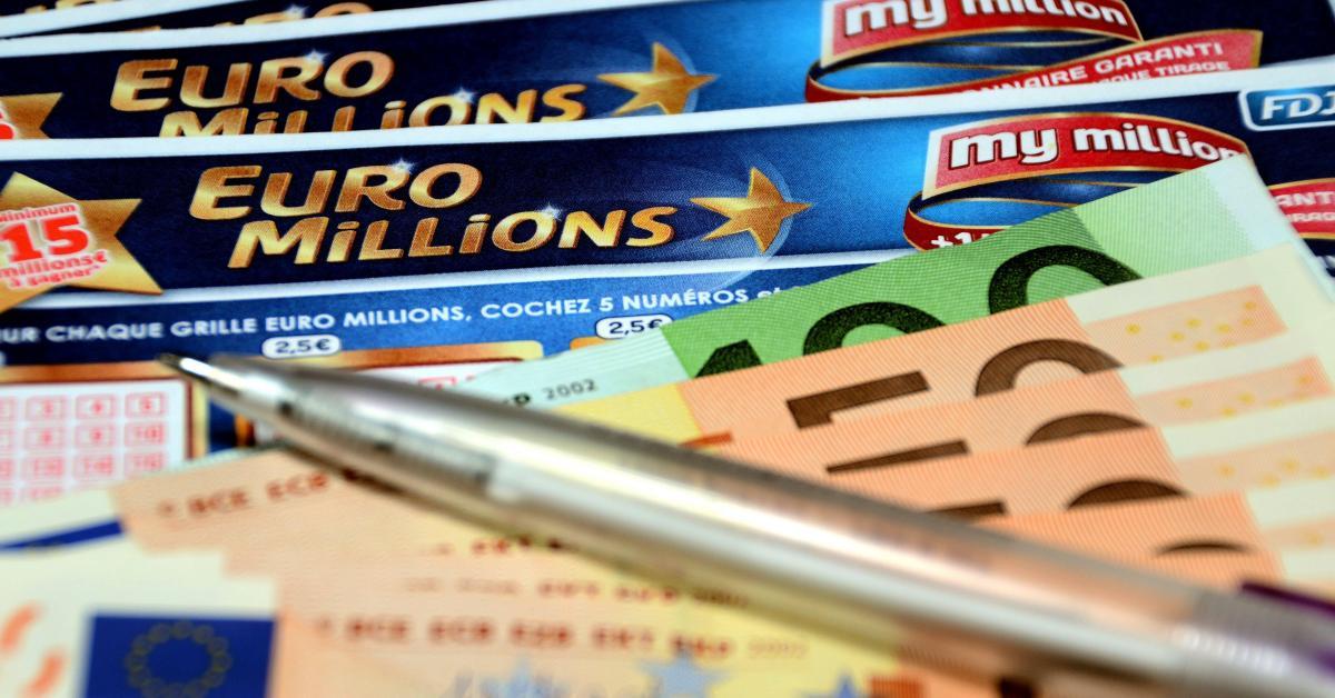 Euromillions: vous avez 1 chance sur 139.838.160 de gagner le gros lot - Sudinfo.be