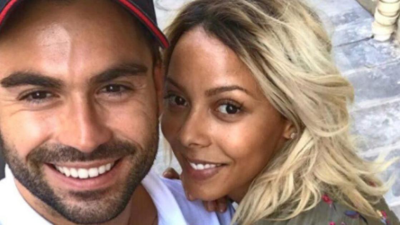 Séisme dans le monde la téléréalité: après cinq ans de relation, le couple emblématique Nehuda et Ricardo se sépare, «il a rencontré quelqu'un» - Sudinfo.be