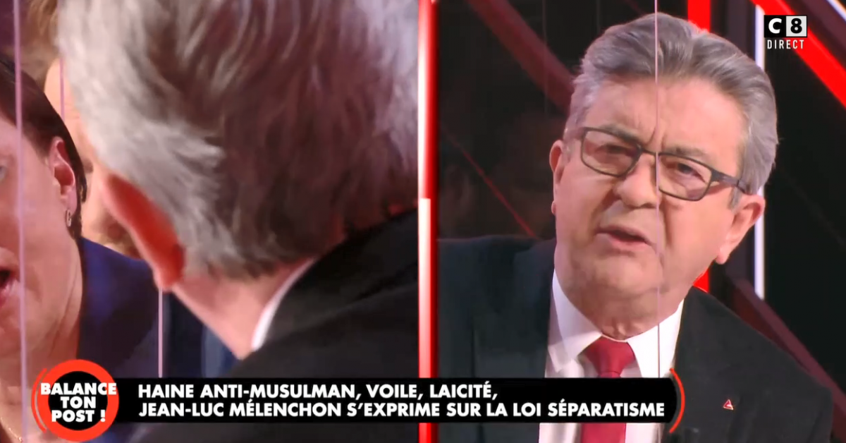 «Regardez comme vous êtes méchante et agressive, regardez votre vilain visage crispé contre moi»: Jean-Luc - Sudinfo.be