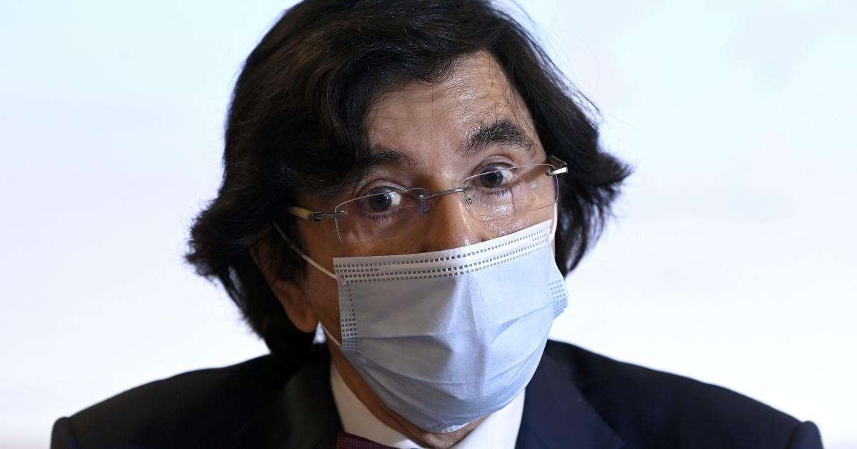 Coronavirus: l'interdiction des voyages non-essentiels pourrait être levée avant le 1er avril - Sudinfo.be
