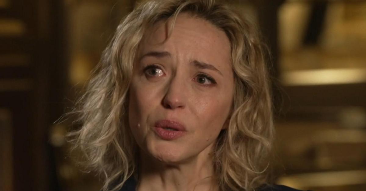 En larmes, Hélène de Fougerolles parle pour la première fois de sa fille autiste (vidéo) - Sudinfo.be