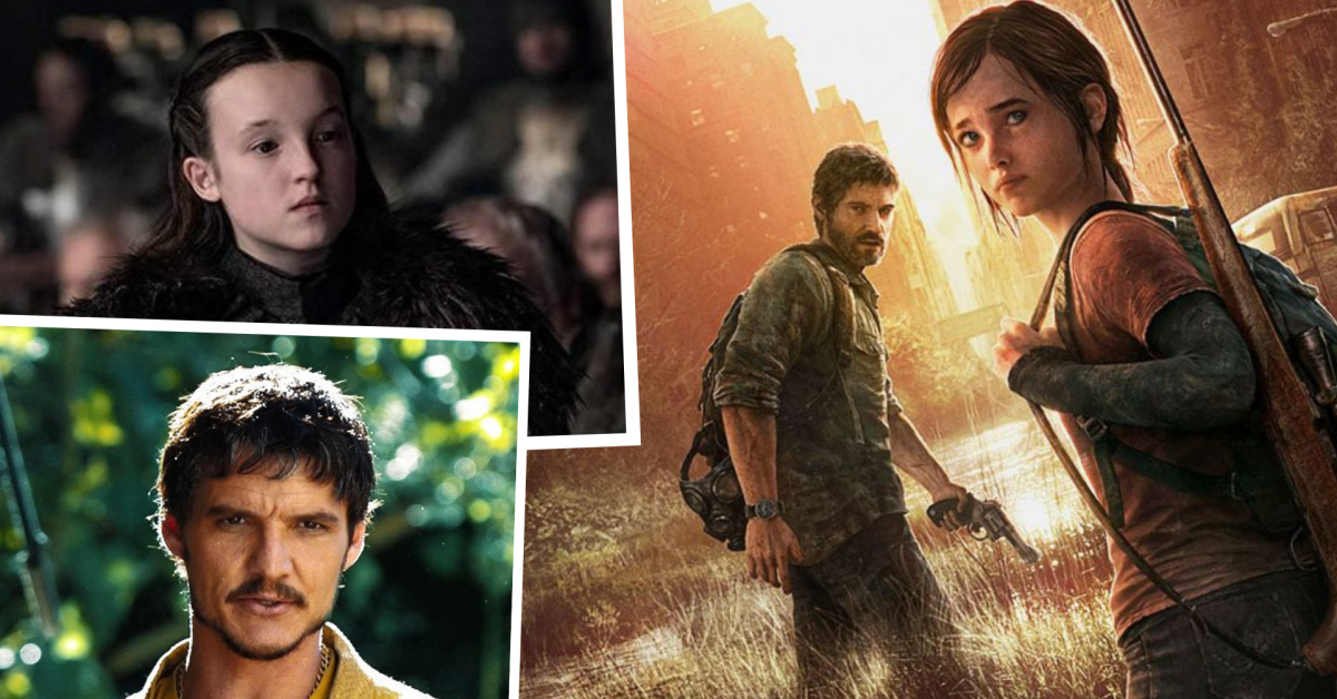 Un casting très «Game of thrones» pour «The last of us» - Sudinfo.be