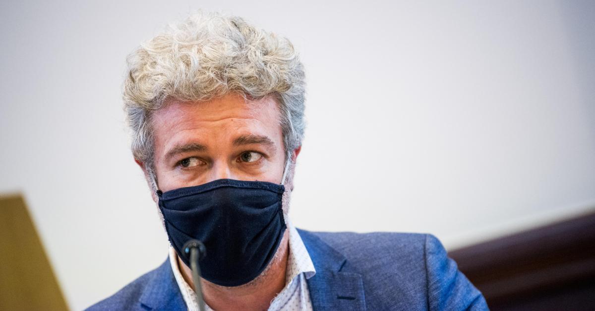 Coronavirus: pas de centre de vaccination au nord-ouest de Bruxelles, les bourgmestres relancent Alain Maron - Sudinfo.be