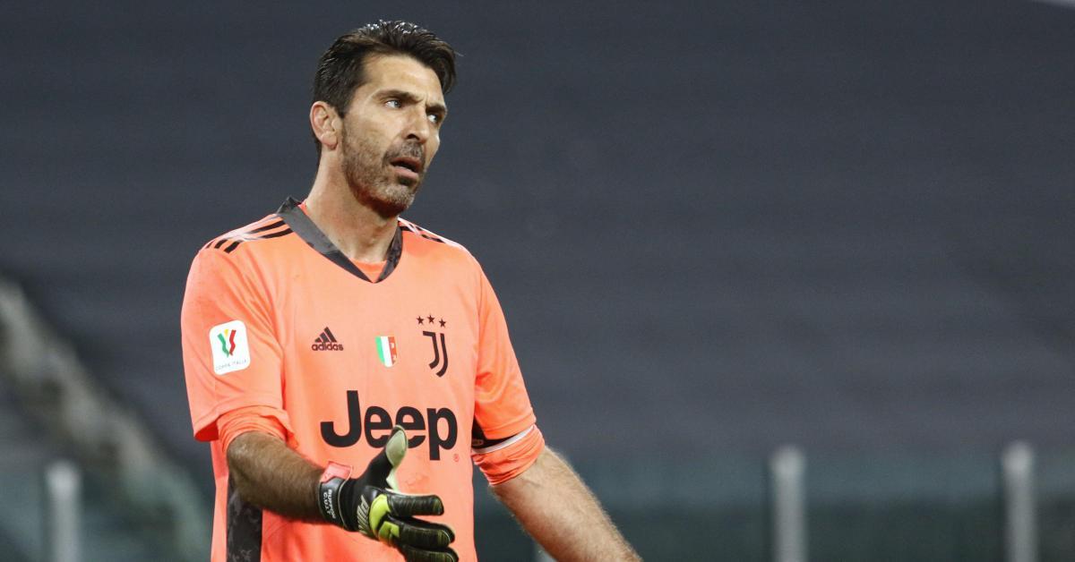 Serie A: Gianluigi Buffon écope d'une lourde amende pour blasphème - Sudinfo.be