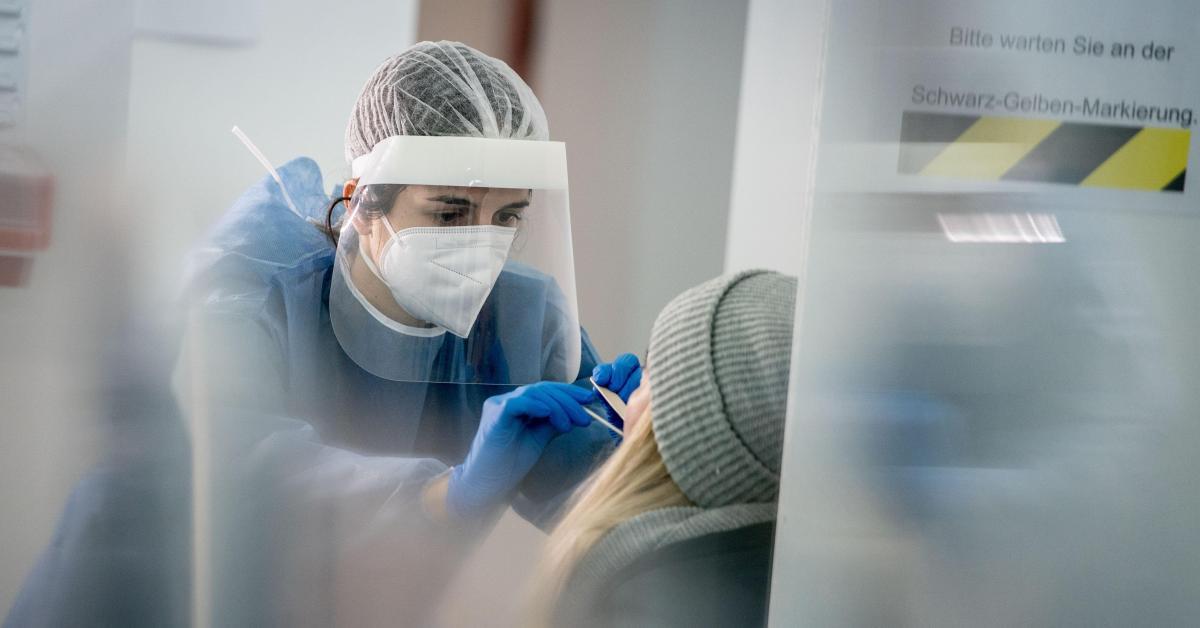 Coronavirus: plus contagieux, plus résistants, plus anxiogènes... voici ce que l'on sait des variants - Sudinfo.be