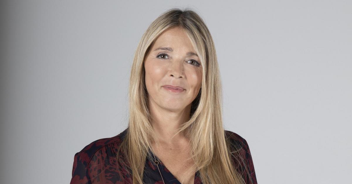 Hélène Rollès va-t-elle quitter «Les Mystères de l'amour»? - Sudinfo.be