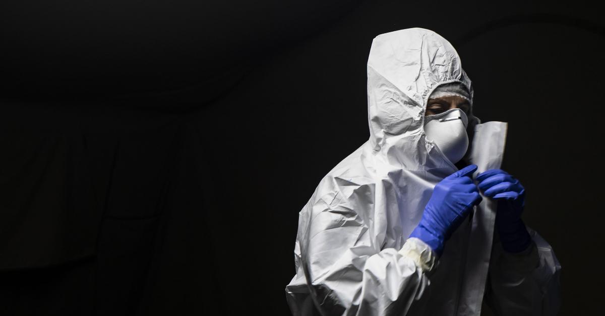 Coronavirus en Belgique: le nombre de nouvelles contaminations repart à la hausse, le taux de reproduction s'établit à 1,03 - Sudinfo.be