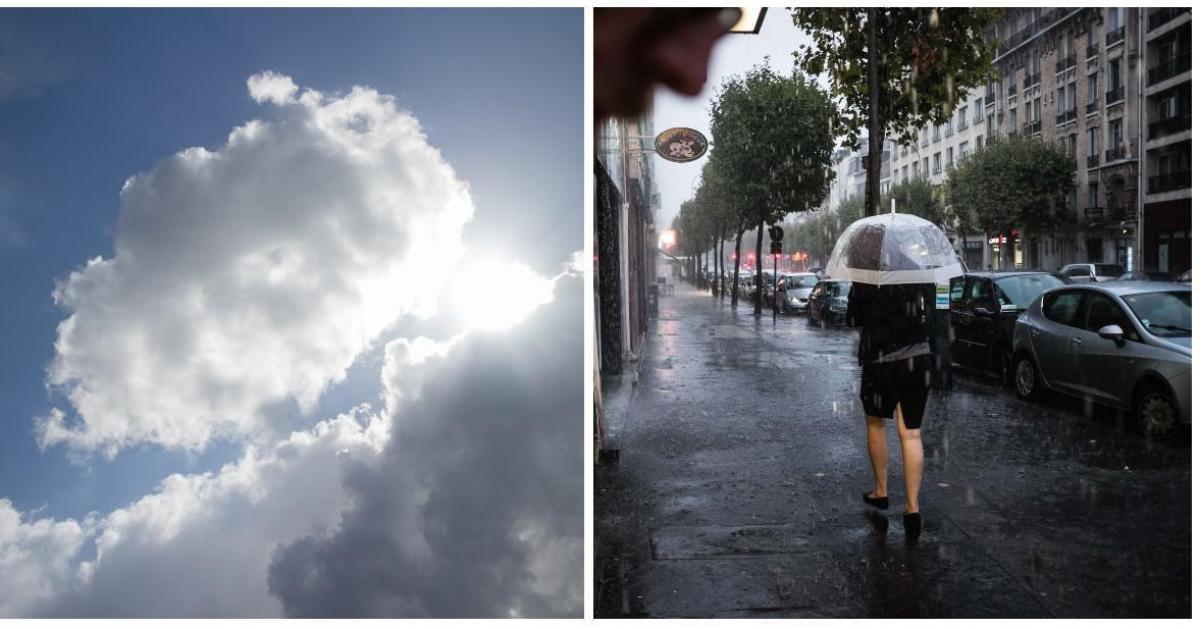 Une météo ensoleillée pour commencer la journée de jeudi, suivie de pluies dans l'après-midi: voici les prévisions dans votre région - Sudinfo.be