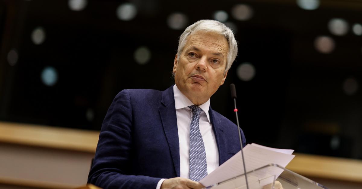 Coronavirus: les 27 pays de l'Union européenne ont confirmé que les voyages non-essentiels ne devaient pas être interdits, mais limités - Sudinfo.be