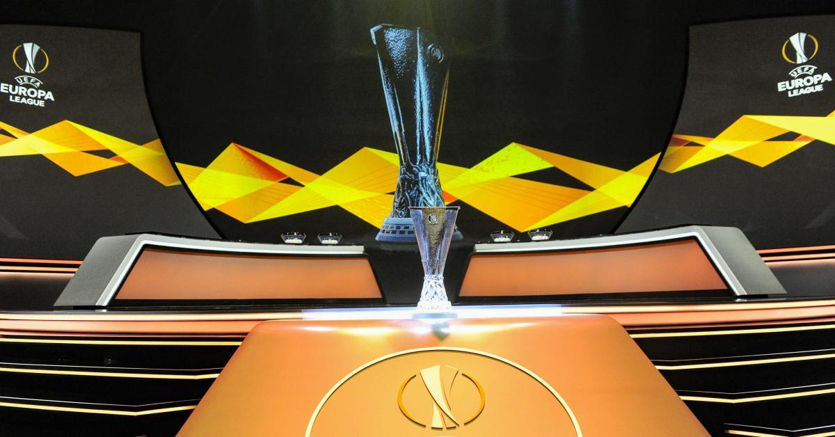 Manchester United - AC Milan, Olympiakos - Arsenal: voici les affiches des huitièmes de finale de l'Europa League - Sudinfo.be