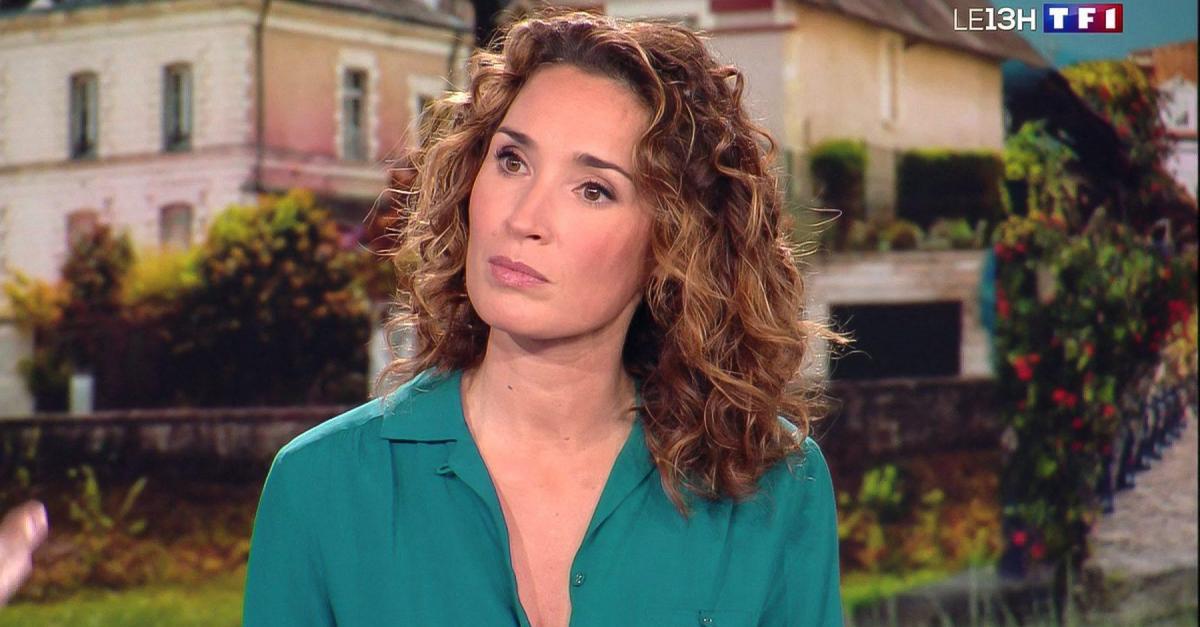 Marie-Sophie Lacarrau, la remplaçante de Jean-Pierre Pernaut, critiquée par les téléspectateurs: un détail les agace, «je l'ai d'abord pris pour moi» - Sudinfo.be