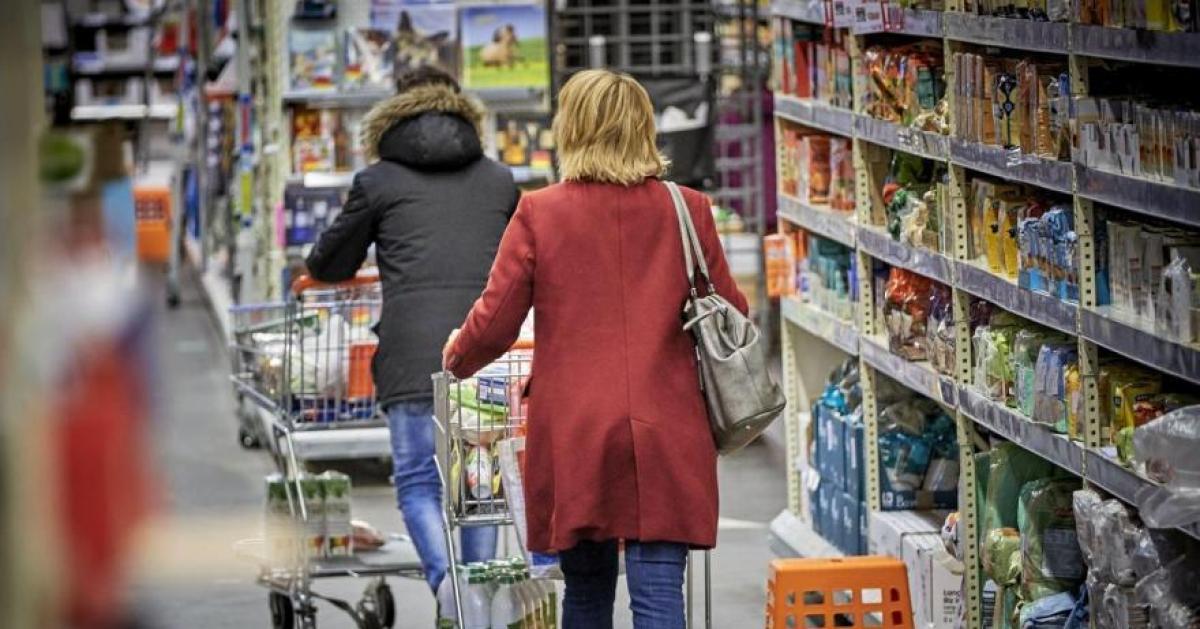 Attention si vous avez fait vos courses chez Colruyt: le magasin rappelle le produit, dont la date de péremption est erronée - Sudinfo.be