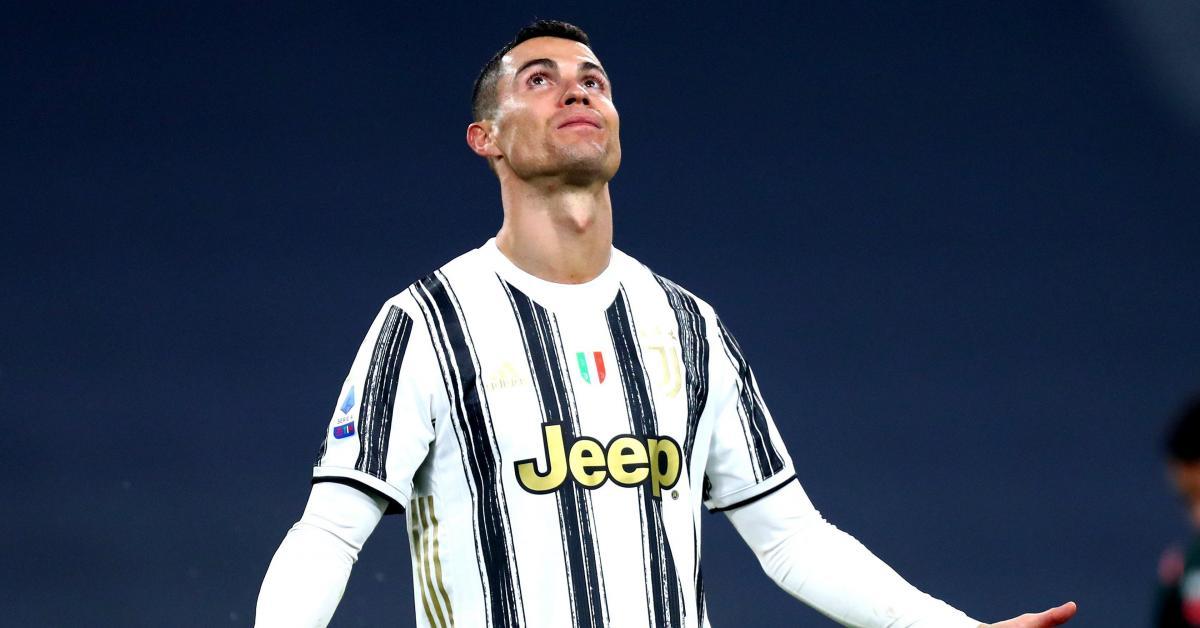 Une ancienne star du football italien s'en prend à Cristiano Ronaldo: «Avec lui, la Juventus fait encore pire qu'avant» - Sudinfo.be