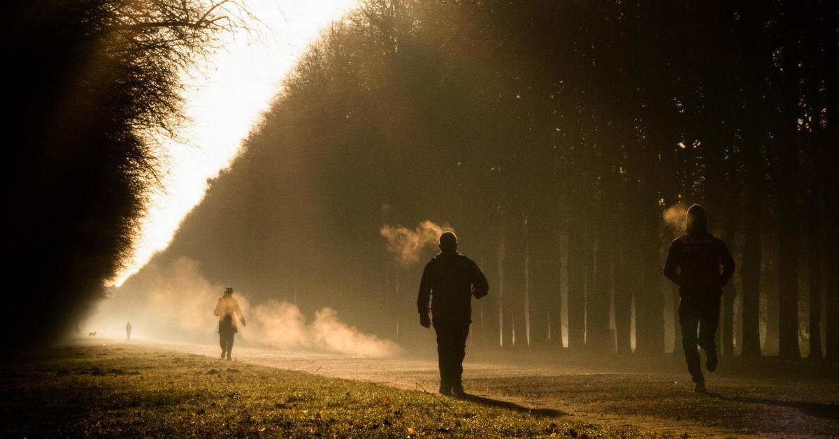 Une partie de la Belgique placée en double alerte jaune ce dimanche matin: voici les prévisions météo dans votre région - Sudinfo.be