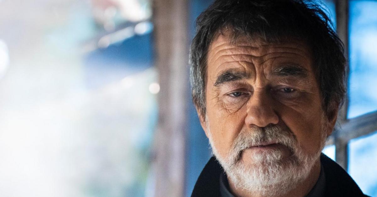 Biopic sur Johnny: la raison pour laquelle Olivier Marchal a renoncé au film - Sudinfo.be