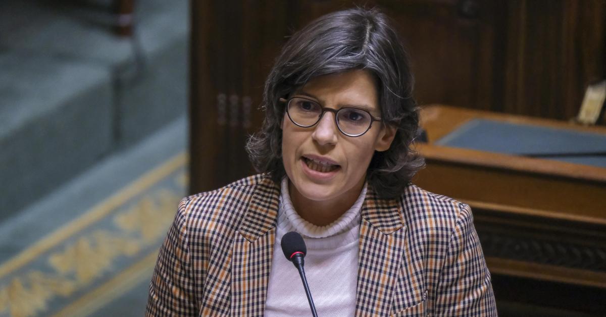Sortie du nucléaire: la ministre de l'Energie, Tinne Van der Straeten, prend acte de la décision d'Engie de l'arrêt des travaux de deux réacteurs - Sudinfo.be