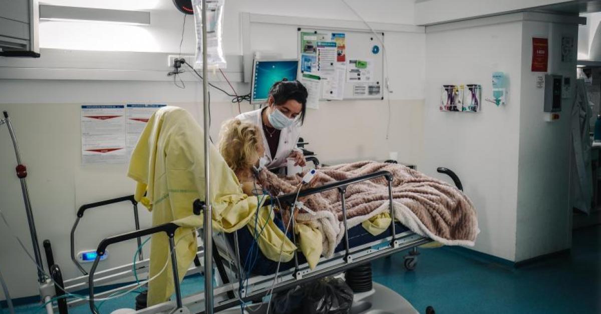 Coronavirus: arrêt d'essais aux Etats-Unis sur un traitement au plasma de patients Covid guéris - Sudinfo.be