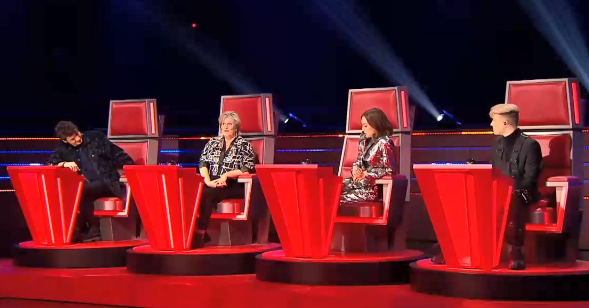 «Je croyais que ça devait rester confidentiel»: du jamais vu dans The Voice Belgique, grosse polémique, «je viens de l'apprendre à la télé» (vidéos) - Sudinfo.be