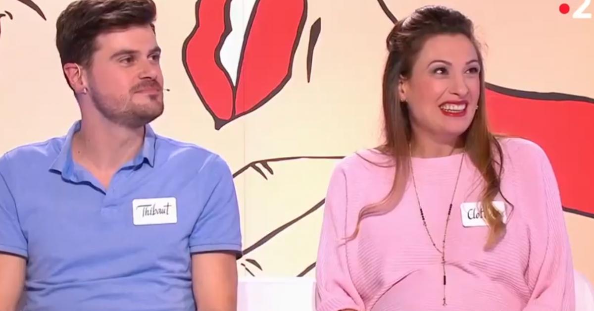 Clotilde fait une révélation surprenante sur l'ex de son compagnon dans Les Z'amours: «Elle était chaude, l'autre femme!» (vidéo) - Sudinfo.be