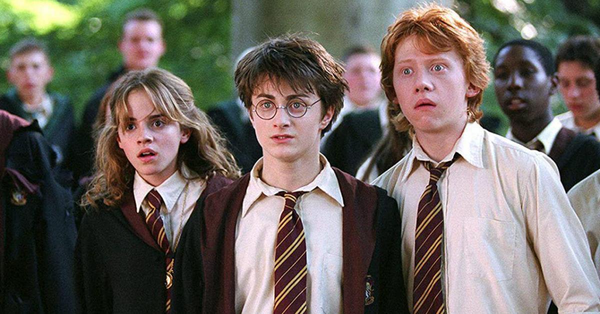 Bientôt une suite à «Harry Potter»? La déclaration qui rend fous les fans de la saga: «Beaucoup de potentiel» - Sudinfo.be