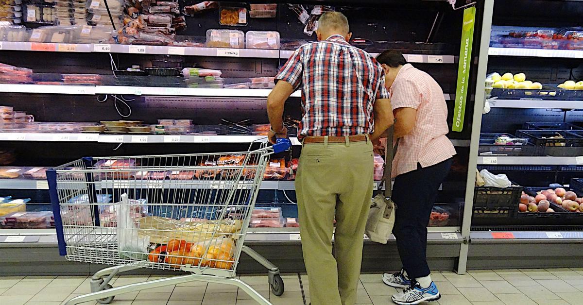 Fièvre, crampes, diarrhée: attention si vous êtes allés faire vos courses chez Aldi! (photo) - Sudinfo.be